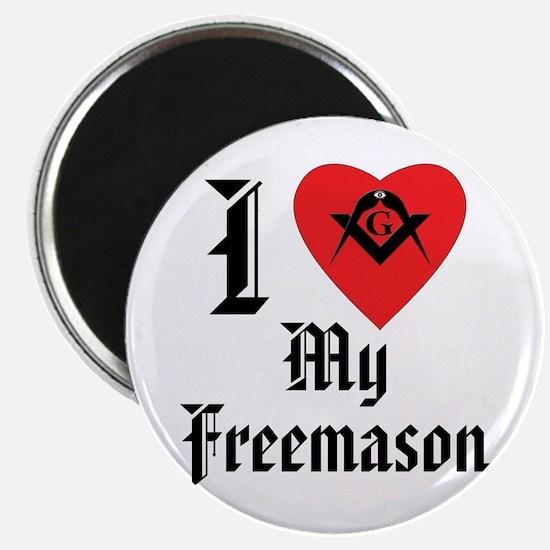 I love my Mason Magnet