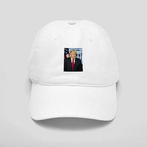 Official Presidential Portrait Cap