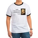 Thomas Jefferson 15 Ringer T