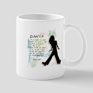 Become A Dancer Mug