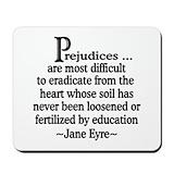 Jane eyre Classic Mousepad