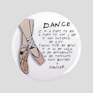 "Dance 3.5"" Button"