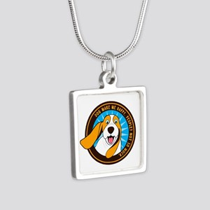 Dog make me happy,People, Not so much. Necklaces