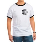 Fire Rescue Ringer T