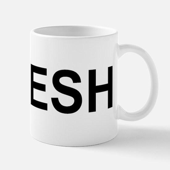 """""""Phresh"""" Mug"""