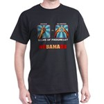 Obama NObama Big Asshole Dark T-Shirt