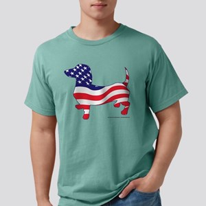 Original Patriotic Wiener T-Shirt