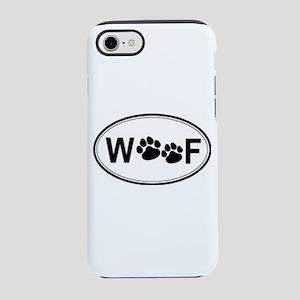 Woof Iphone 8/7 Tough Case