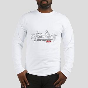 Burgman 650 Passed Long Sleeve T-Shirt