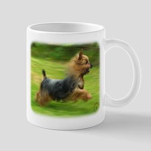 Australian Silky Terrier 9B19D-03 Mug