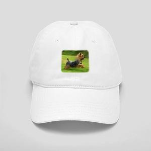 Australian Silky Terrier 9B19D-03 Cap
