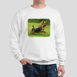 Australian Silky Terrier 9B19D-03 Sweatshirt