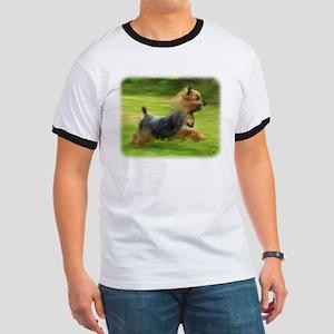 Australian Silky Terrier 9B19D-03 Ringer T