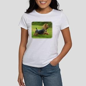 Australian Silky Terrier 9B19D-03 Women's T-Shirt