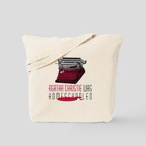 Agatha Tote Bag