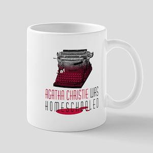 Agatha Mug