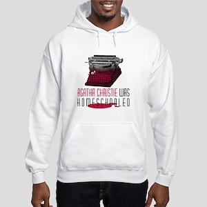 Agatha Hooded Sweatshirt