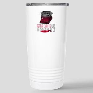 Agatha Stainless Steel Travel Mug
