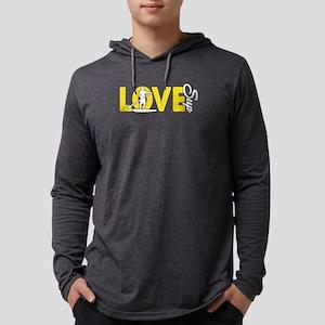 Paddle Board Long Sleeve T-Shirt