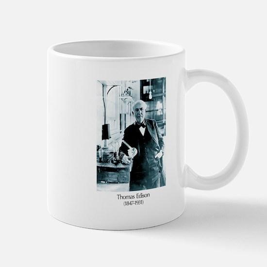 Edison Mug