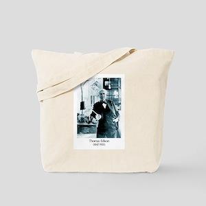 Edison Tote Bag