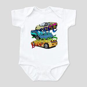 Sweet Dreams Infant Bodysuit