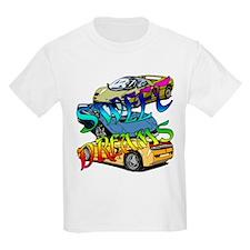 Sweet Dreams Kids Light T-Shirt
