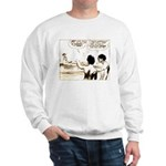 Sweatshirt - 1960's Surfer Beach Bums