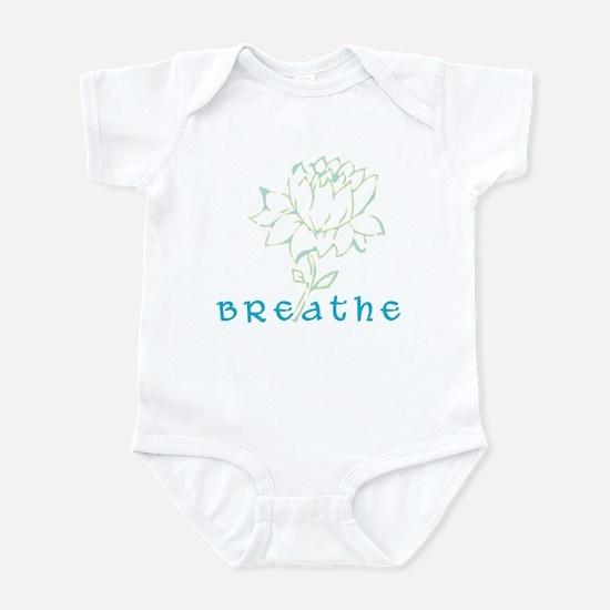 Breathe 2 Infant Bodysuit