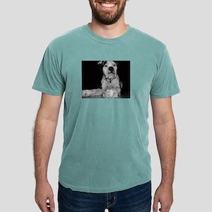 Rosco BlackWhite copy Mens Comfort Colors® Shirt