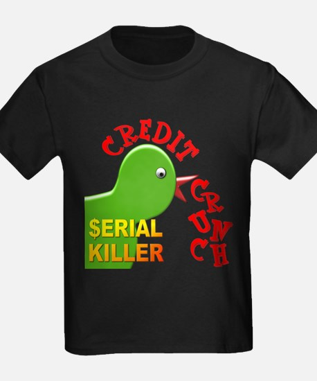 The Credit Crunch T