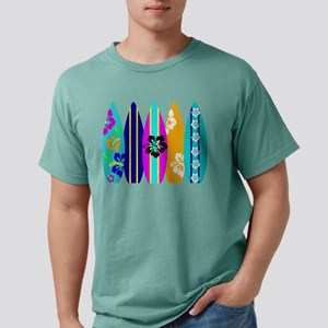 Surfboards Mens Comfort Colors® Shirt