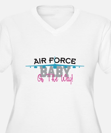 Air Force Baby T-Shirt