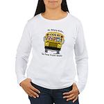 So Many Kids Women's Long Sleeve T-Shirt