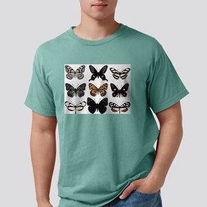 Butterfly Display Mens Comfort Colors® Shirt