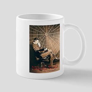 Tesla-3 Mug