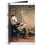 Tesla-3 Journal