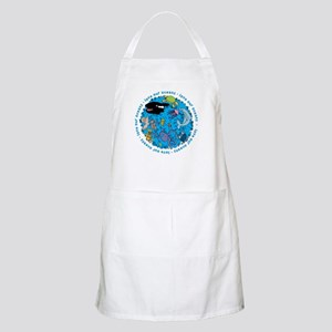 LOVE our Oceans BBQ Apron