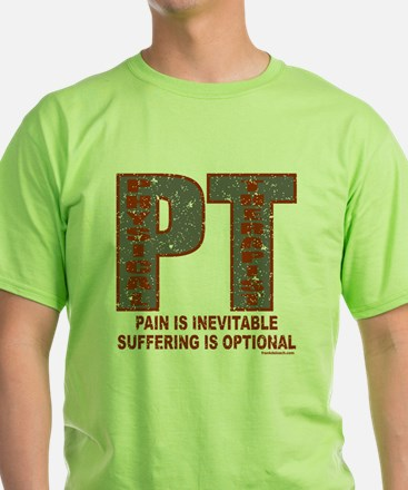 PHYSICAL THERAPIST T-Shirt