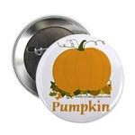 """Trick-Or-Treat 2.25"""" Button"""