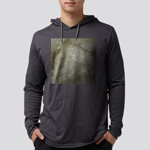 Sand Mens Hooded Shirt