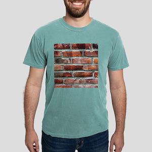 Brick Wall 1 Mens Comfort Colors® Shirt