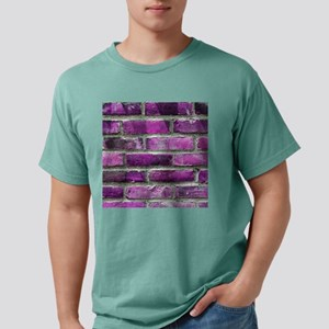 Brick Wall 4 Mens Comfort Colors® Shirt