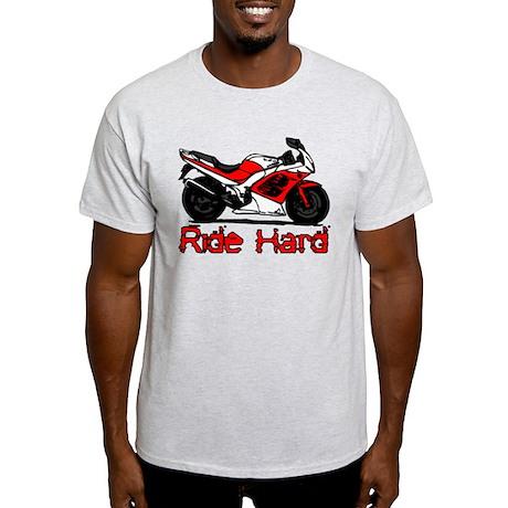 Ride Hard Light T-Shirt