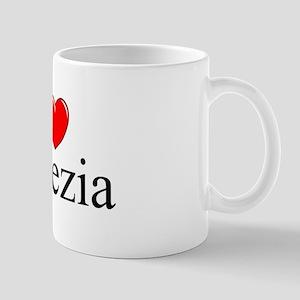 """I Love (Heart) Venezia"" Mug"