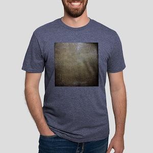 Worn 1 Mens Tri-blend T-Shirt