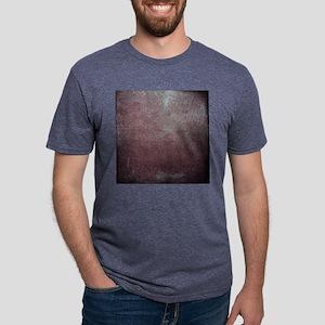 Worn 5 Mens Tri-blend T-Shirt