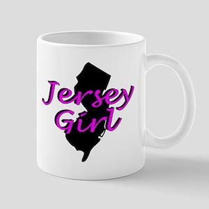 JERSEY GIRL SHIRT BABY CLOTHES BIB ONSIE GIFT Mug