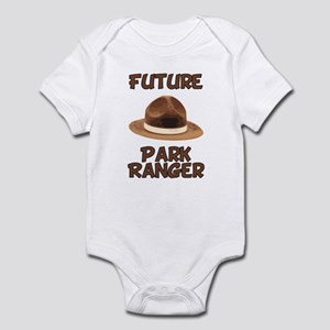 Future Park Ranger Infant Bodysuit