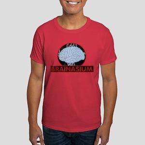 brainasium Dark T-Shirt